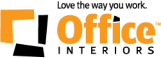 Office interiors logo